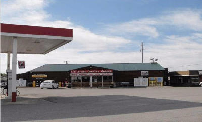 Commercial For Sale: 55991 E Highway 85a