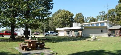 Afton Single Family Home For Sale: 26800 S 520 Rd