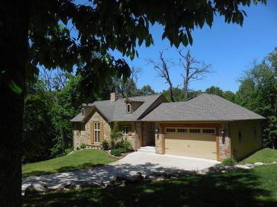 Afton Single Family Home For Sale: Pheasant Pl