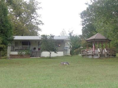 Afton, Vinita Single Family Home For Sale: 55107 E Grandview Dr