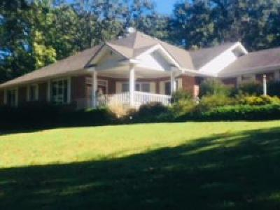 Grove Single Family Home For Sale: 1629 Dilar Dr