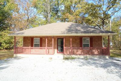 Craig County, Delaware County, Mayes County, Ottawa County Single Family Home For Sale: 54202 Pin Oak Cir