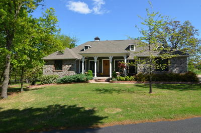 Afton Single Family Home For Sale: 33269 Cardinal Dr