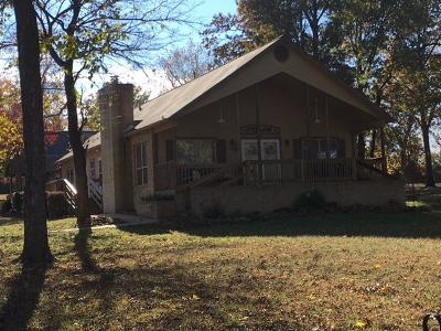Monkey Island Single Family Home For Sale: 27204 S Hwy 125 #23