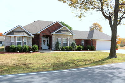 Grove Single Family Home For Sale: 639 Rockwood Dr