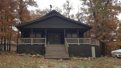 Afton Single Family Home For Sale: 31078 Forrest