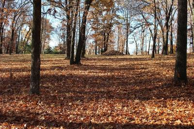 Grove OK Residential Lots & Land For Sale: $50,000