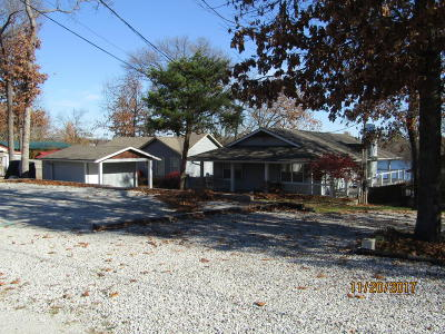 Afton, Vinita Single Family Home For Sale: 33014 Cambridge Cir