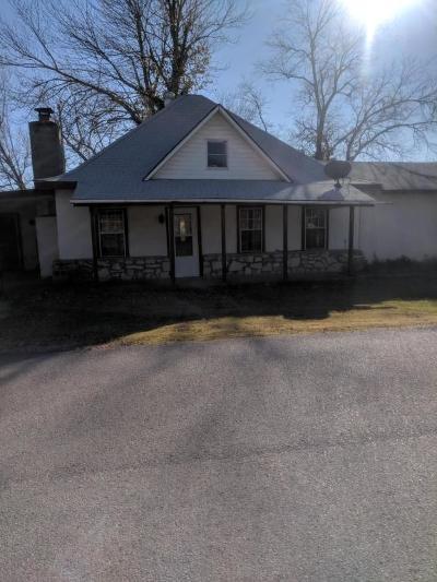 Ketchum Single Family Home For Sale: 207 Ealum