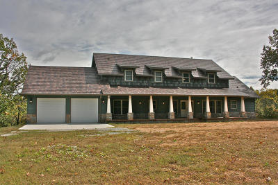 Craig County, Delaware County, Mayes County, Ottawa County Single Family Home For Sale: 42311 S 510 Rd