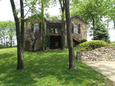 Monkey Island Single Family Home For Sale: 30397 S 567 #72