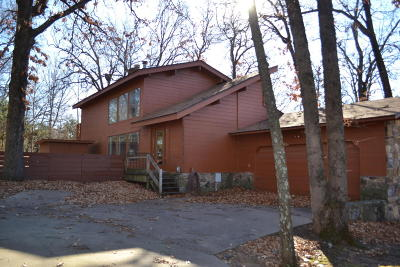 Afton Single Family Home For Sale: 32630 Pebble Bch