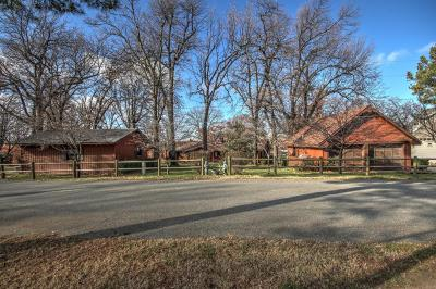 Afton Single Family Home For Sale: 34649 S 4480 Rd