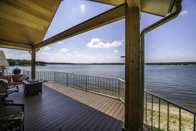 Monkey Island Single Family Home For Sale: 56680 E 310 Rd #24