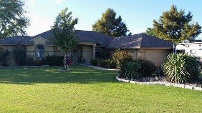 Single Family Home For Sale: 451625 Firestone