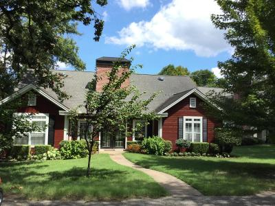 Monkey Island Single Family Home For Sale: 56201 E 285 Rd #Unit 2