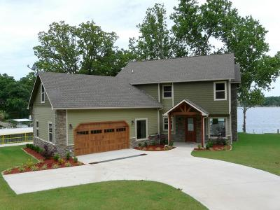 Grove Single Family Home For Sale: 31691 S 622 Rd