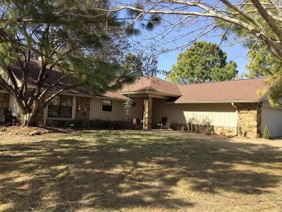 Single Family Home For Sale: 451623 Seminole