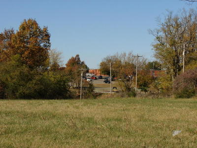 Residential Lots & Land For Sale: Center, 10th, Harber, Spring Streets