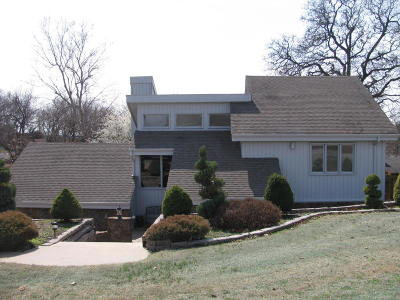 Ketchum Single Family Home For Sale: 35370 Cohea Ln