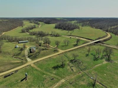 Farm & Ranch Sold: 16218 County Road 395