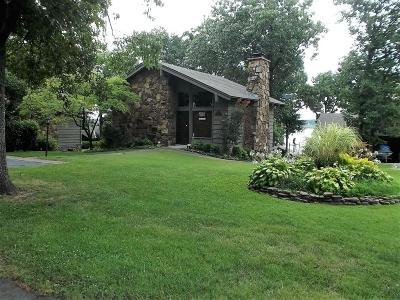 Monkey Island Single Family Home For Sale: 57450 E. Hwy. #556