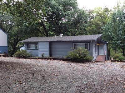 Langley Single Family Home For Sale: 444599 E Cardinal Ln