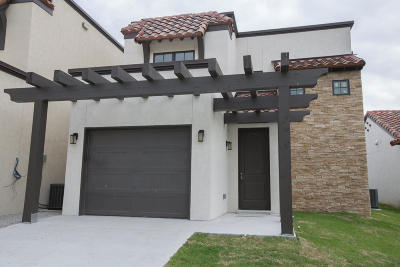 Ketchum Single Family Home For Sale: 206A Grottos Loop