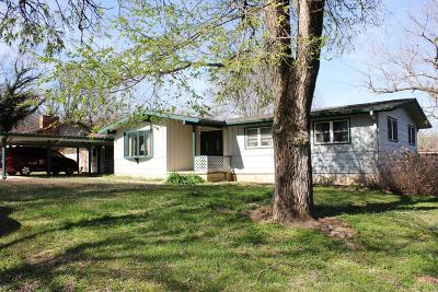 Noel MO Single Family Home For Sale: $92,500