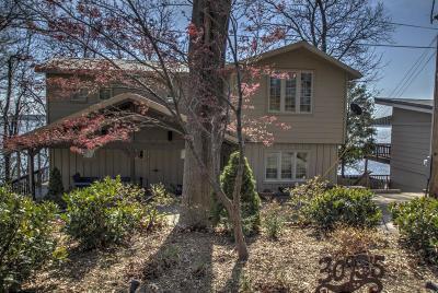 Afton Single Family Home For Sale: 30935 Glenn Dr