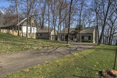 Afton Single Family Home For Sale: 451634 Falcon Ln