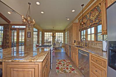 Grove Single Family Home For Sale: 2123 Dogwood Trail