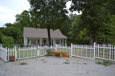 Afton Single Family Home For Sale: 31552 Cherokee Rd