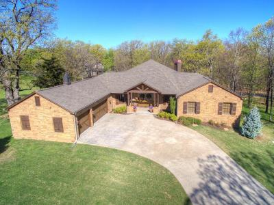 Afton Single Family Home For Sale: 33268 Cardinal Dr