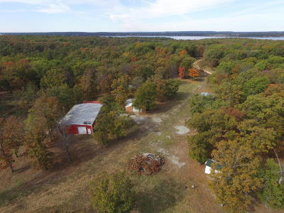 Jay OK Farm & Ranch For Sale: $149,500