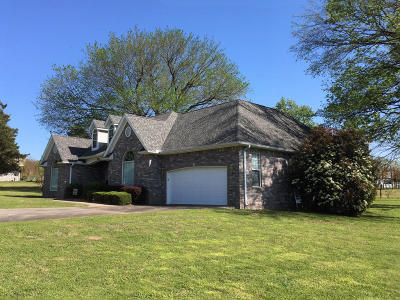 Monkey Island Single Family Home For Sale: 56905 E Maple Ridge Drive