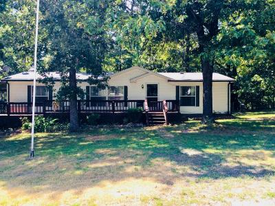 Afton Single Family Home For Sale: 24408 S Hilltop Dr