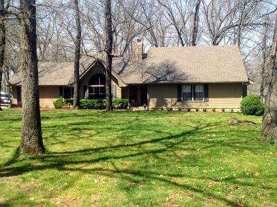 Grove Single Family Home For Sale: 2939 Old Dike Rd