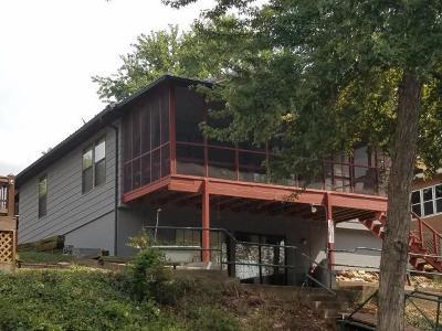 Grove Single Family Home For Sale: 66490 E 258 Rd
