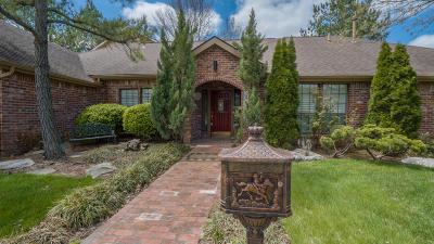 Vinita Single Family Home For Sale: 225 S Ross St