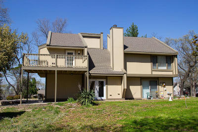 Afton, Vinita Condo/Townhouse For Sale: 4 Grand Lake Dr
