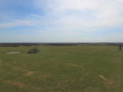 Bluejacket OK Farm & Ranch For Sale: $1,950,000