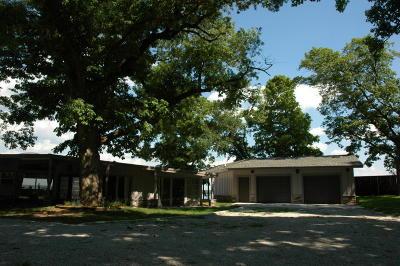 Vinita Single Family Home For Sale: 35942 N Cliff Crest Dr