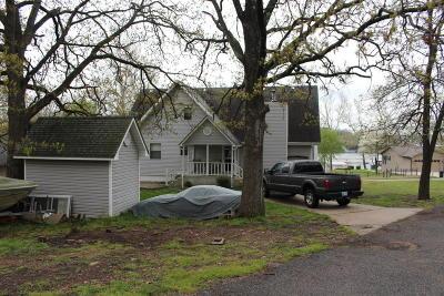 Grove, Jay Single Family Home For Sale: 1113 Dogwood Dr