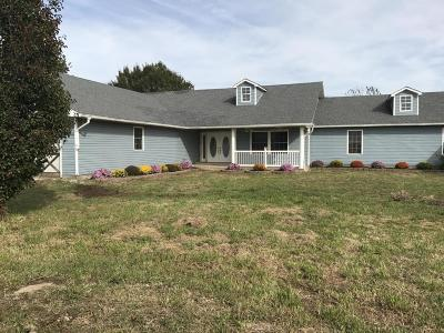 Vinita Single Family Home For Sale: 434253 E 280 Rd
