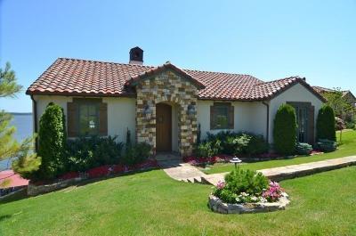 Vinita Single Family Home For Sale: 447300 Grotto Loop #1-6
