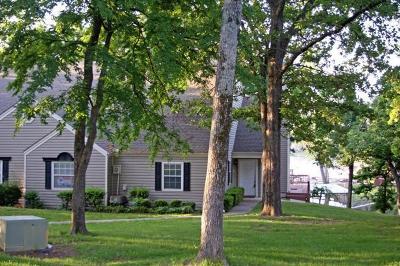 Condo/Townhouse For Sale: 56300 E 287 Rd #Silver K