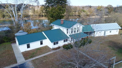 Farm & Ranch For Sale: 271 Knox Ln