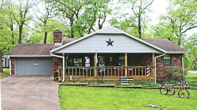 Afton Single Family Home For Sale: 94 Circle Dr