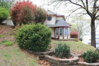 Single Family Home For Sale: 56855 E 318 Rd